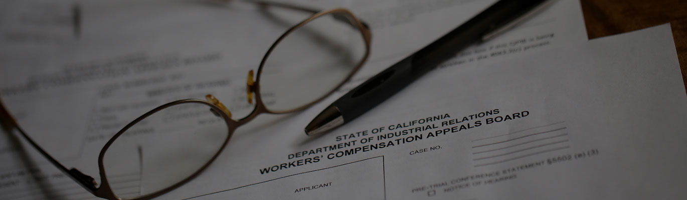 Greenup Hartston & Rosenfeld Specializing in Southern California Worker's Compensation Claims